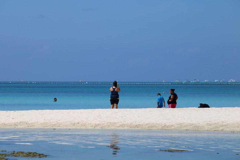 Playa del Carmen, uno de los destinos favoritos del turismo latinoamericano, entra sólido a la reactivación económica