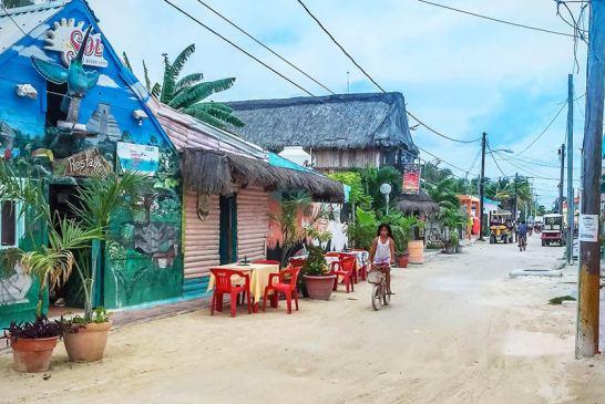 Holbox: destino seguro para el turismo