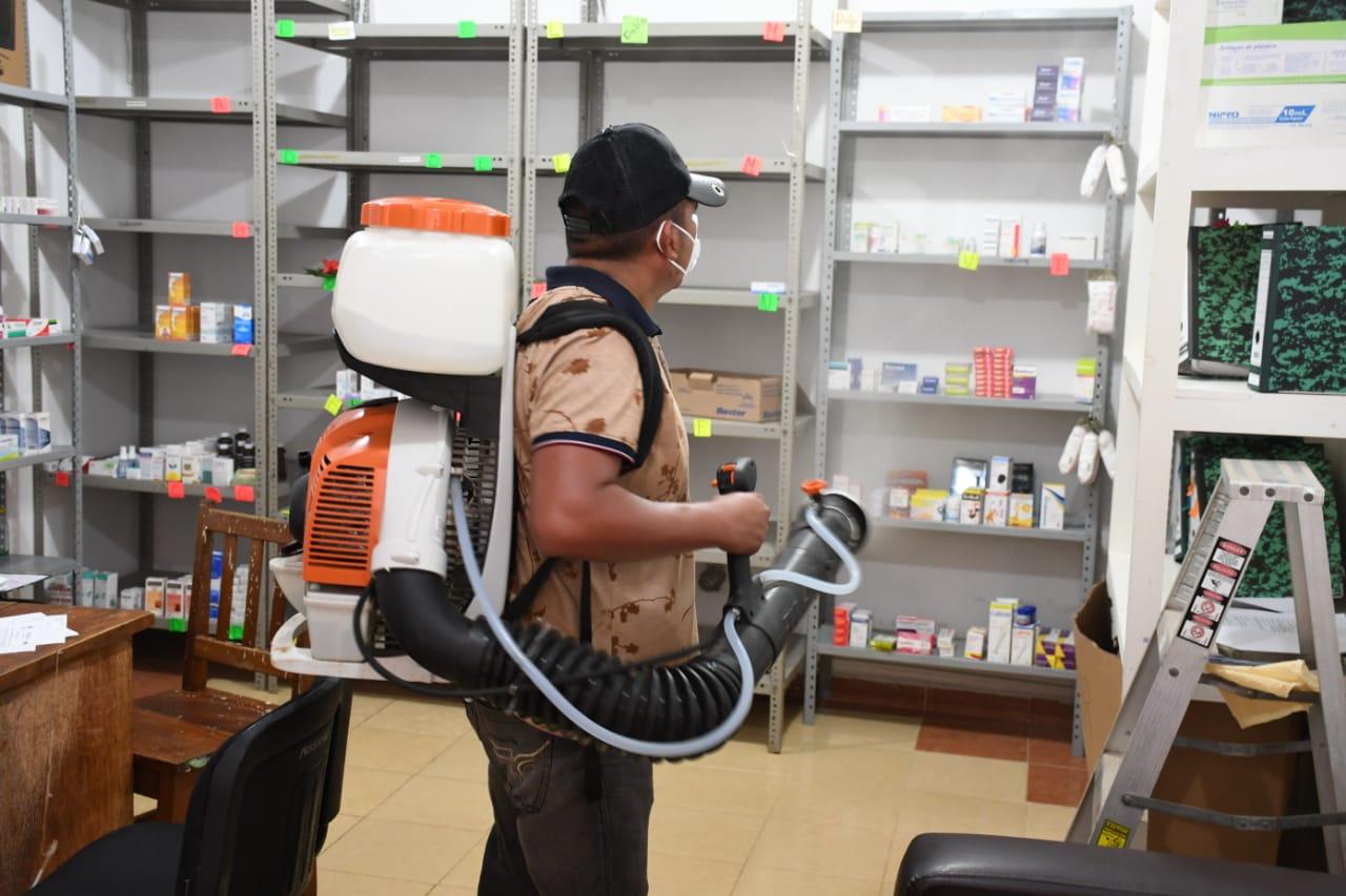 El DIF municipal de Lázaro Cárdenas apuesta por un retorno laboral seguro
