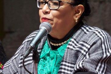 Rosa Icela Rodríguez la próxima Secretaria de Seguridad de México