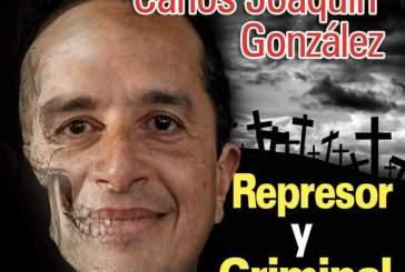 Gobierno de Carlos Joaquín balea a mujeres y persigue a críticos, pero se olvida de los delincuentes