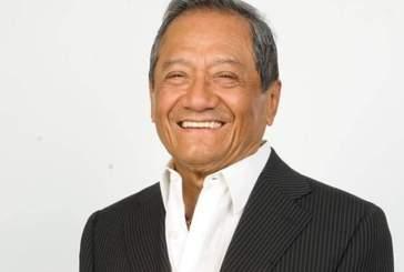 Fallece el cantautor yucateco Armando Manzanero