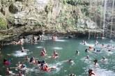 Turismo mal encausado pone en riesgo cenotes y su riqueza arqueológica