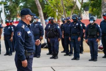 Rechaza Seguridad Pública acusaciones de abuso de autoridad y arrestos a elementos de la corporación