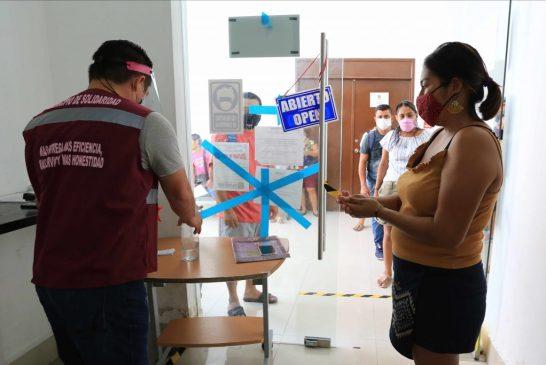Van 1.8 millones de pesos para el registro civil