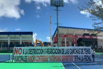 OBRAS DE REMODELACIÓN DEL BETO AVILA AFECTARÁN A DEPORTISTAS