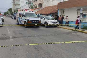Fallece electrocutado un trabajador en el centro de la ciudad