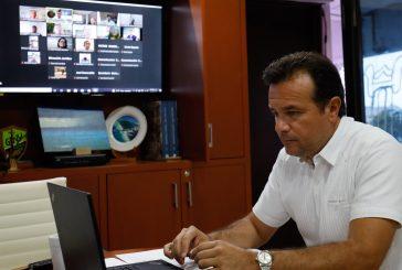APRUEBA EL CABILDO EL PROGRAMA MUNICIPAL DE ORDENAMIENTO TERRITORIAL, ECOLÓGICO Y DESARROLLO URBANO DE COZUMEL