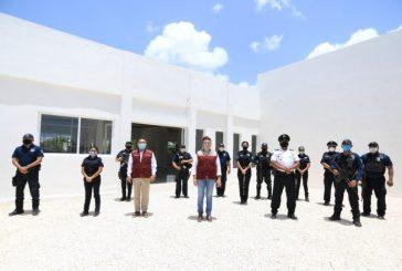 CON OBRAS PÚBLICAS, GOBIERNO DE SOLIDARIDAD IMPULSÓ EL DESARROLLO SOCIAL DEL MUNICIPIO