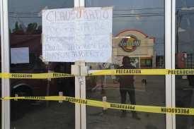Se agrava conflicto en el Ayuntamiento de JMM, trabajadores clausuran más oficinas municipales
