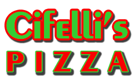 Cifelli's Pizza