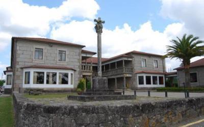 Oposicións á Xunta de Galicia