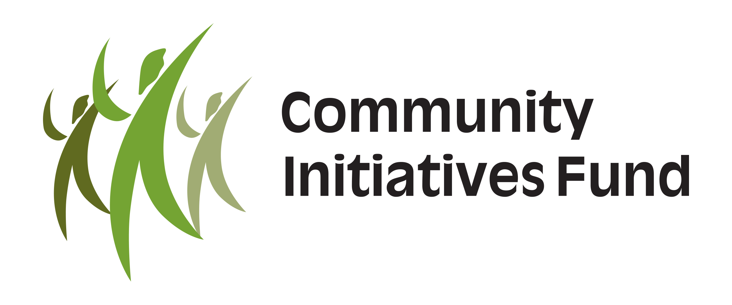 Image result for community initiatives fund logo