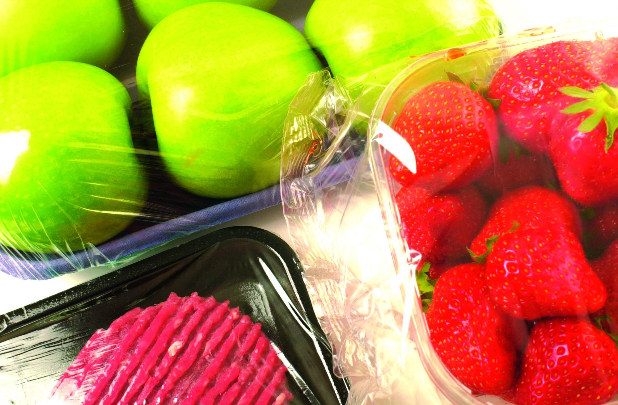 Paketli Gıda Tehlikesi çiftçiden eve