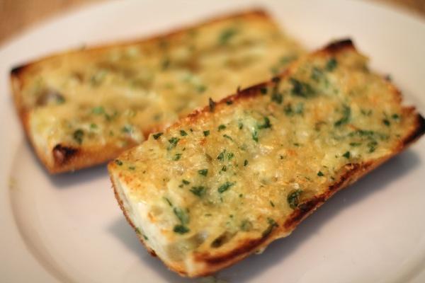 sarımsaklı ekmek tarifi çiftçiden eve