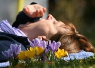 bahar yorgunluğu