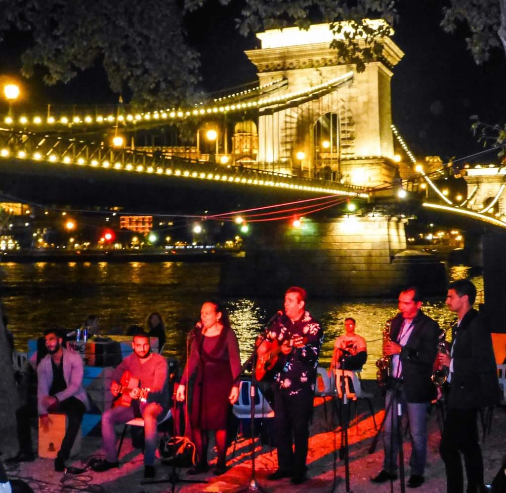 EtnoRom koncert Budapest