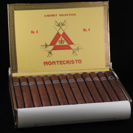 Montecristo No. 4
