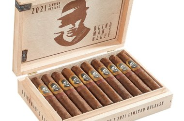 Caldwell Blind Man's Bluff Limited Edition 2021 Arriving At Retailers