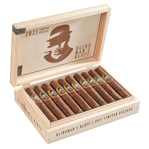Caldwell Blind Man's Bluff Limited Edition 2021