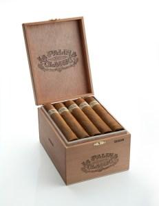 LaPalinaClassic Box
