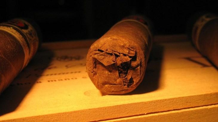 Cave à cigare Paris