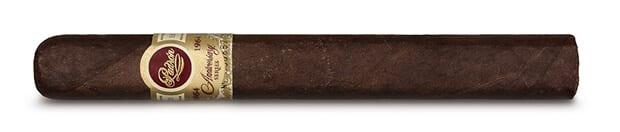Cigar Journal Top 25 Cigars of 2017
