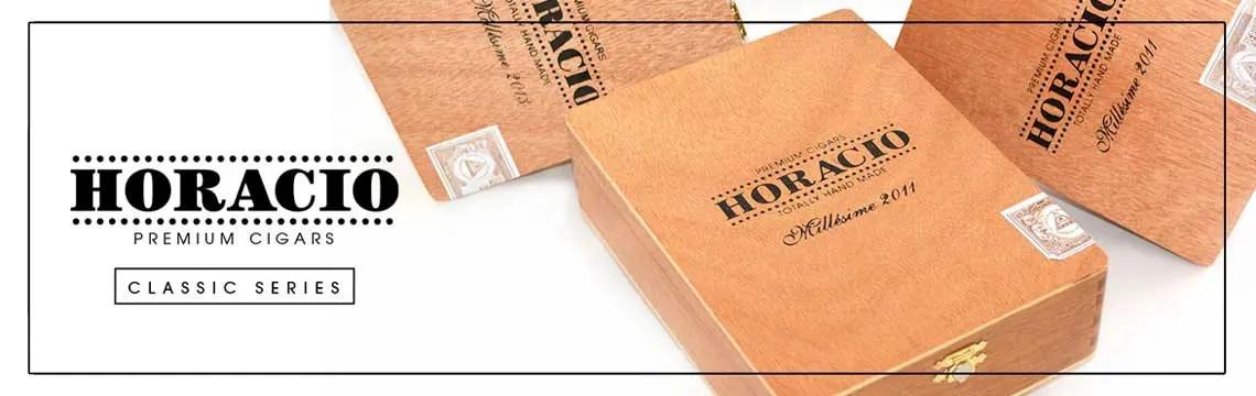 Horacio Classic Series