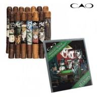CAO Holiday Horde Sampler (Box/14)