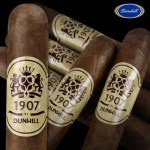 Dunhill 1907 Rothschild 5pk