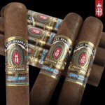 Alec Bradley Prensado Lost Art Churchill 10pk