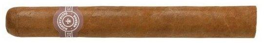 Montecriso #4 corona cigar shape