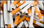 Unstamped Cigarettes Uncollected Taxes