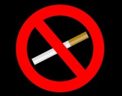 Symbol for No Smoking