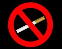 Symbol for No Smoking