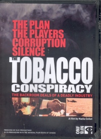 The Tobacco Conspiracy: Investigative Documentary Challenges Industry Lies