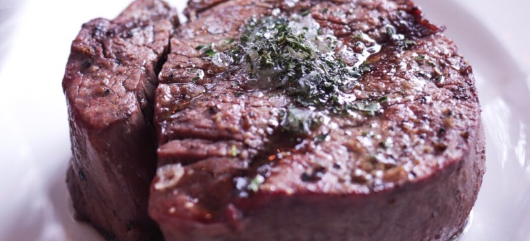 London Restaurant : An Ultimate Meat Heaven Experience!