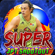 Super 3-Point Shootout - mobile games