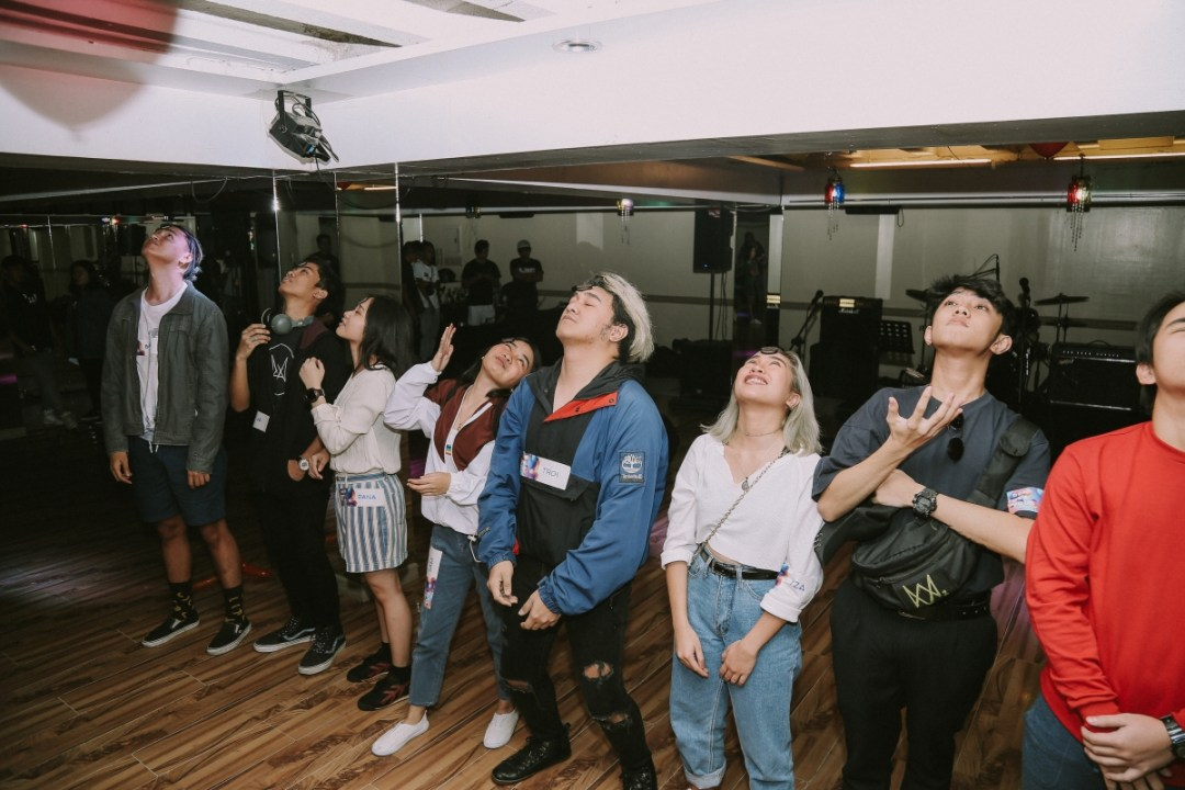 Acquaintance Party 2019: Fun Games for CIIT Students