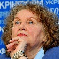 Костенко Ліна