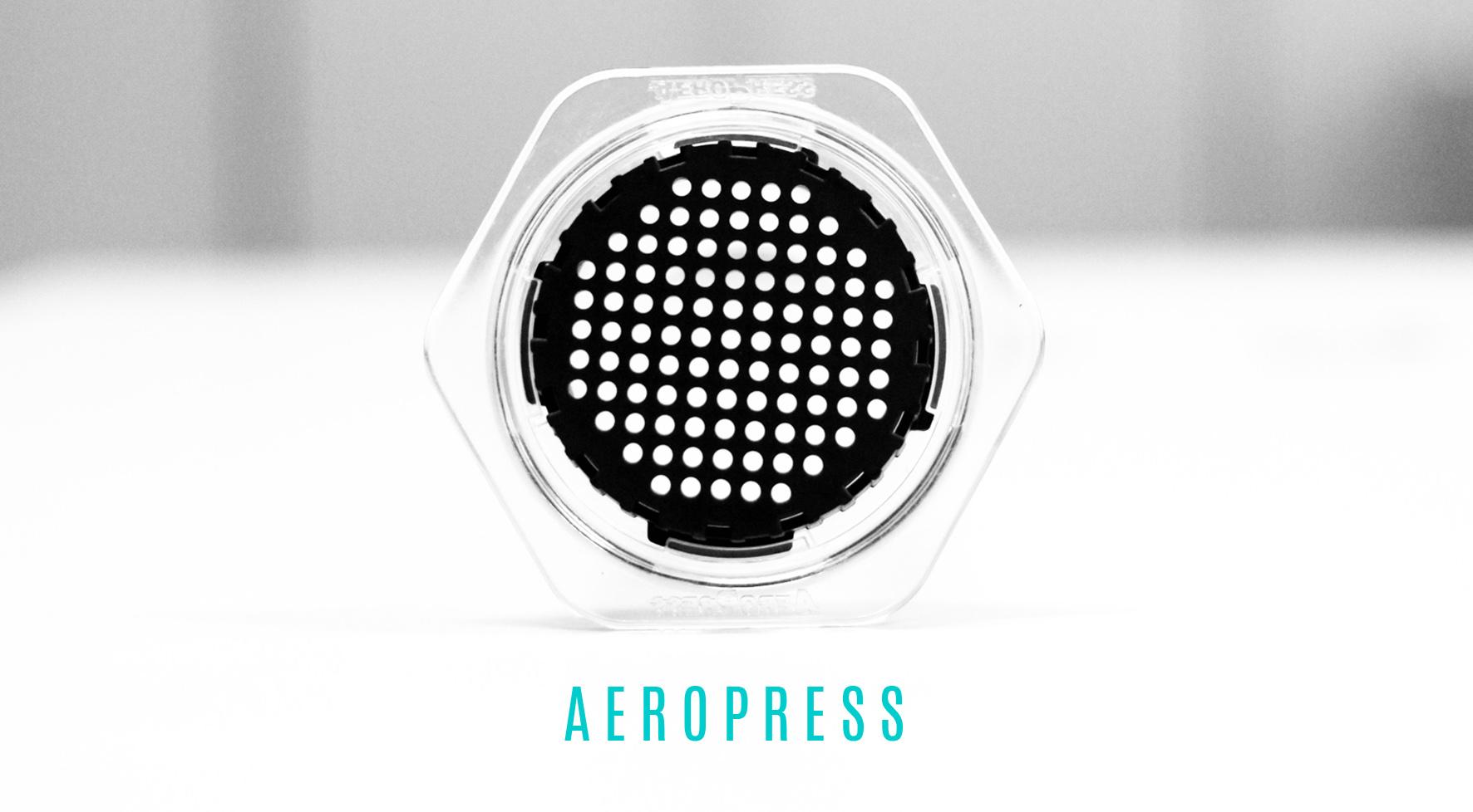Aeropress Cikopi