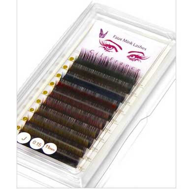 J-COLORED-TIPS_Cils France Eyelash Extensions