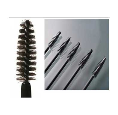Mascara-Wands-25-black-fluffy-full-head_Cils France Eyelash Extensions