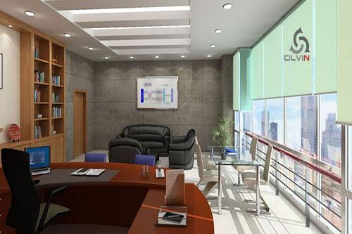 cilvin office