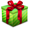 Free gifts from cilvin hosting