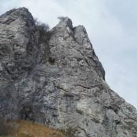 Corno Orientale: Via Dell'Oro