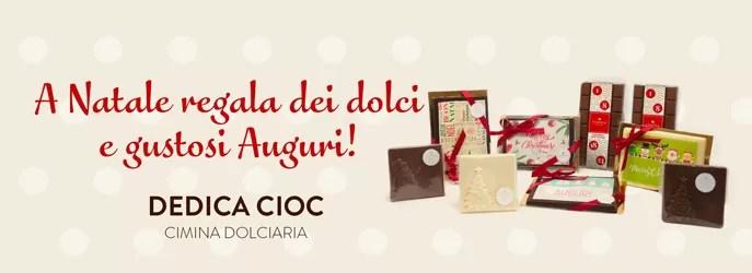 Dolci artigianali con Cioccolato e Nocciola della Tuscia. Scopri le nostre deliziose eccellenze!