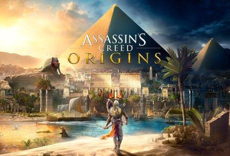 Assassin's Creed Origins 10