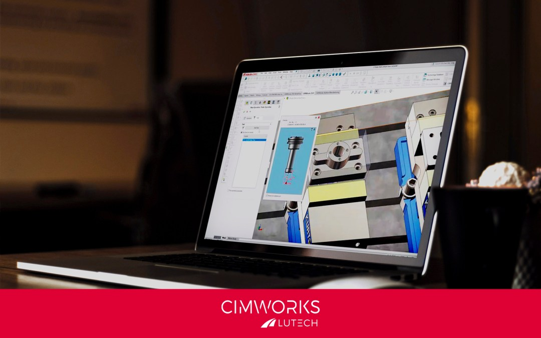 Hablemos de CAMWorks. Parte 1.2.