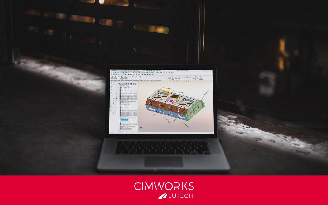 Hablemos de CAMWorks. Parte 2.2.